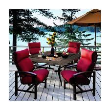 Lakeside Deep Seating Cushion Patio Furniture By Tropitone - Tropitone outdoor furniture