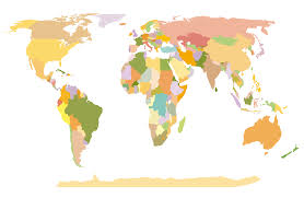 World Map Countries More World Map World Online Maps With Countries