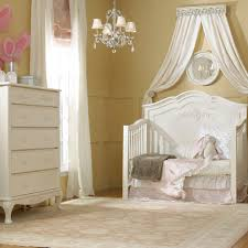 Fairytale Crib Mattress By Colgate Dolce Babi 2 Nursery Set In Vanilla Crib 5