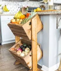 diy kitchen storage ideas clear your countertops and try these easy kitchen storage ideas