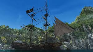 Flag Pic Assassin U0027s Creed 4 Black Flag Jackdaw Edition Offiziell Angekündigt