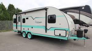 new 2018 gulfstream vintage cruiser 23rss travel trailer 539558