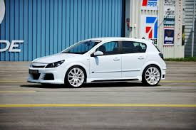 opel signum tuning opel astra d rieger tuning 1 opel tuning mag