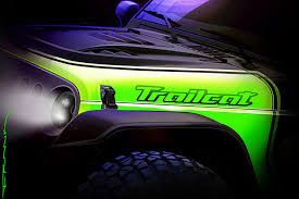 hauk hellcat jeep wrangler could the jeep u201ctrailcat