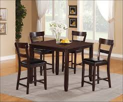 Dining Table Set Espresso Espresso Kitchen Table Set Best Wood For Dining Room Table For