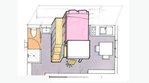 amenagement chambre 12m2 charmant comment amenager une chambre de 12m2 11 salle de bain