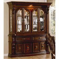 corner china cabinet ashley furniture charming china cabinet ideas home interior design furniture