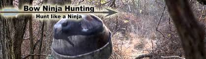 Bow Hunting Memes - bow ninja hunting how to hunt like a ninja