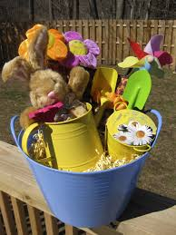 Gardening Basket Gift Ideas Baskets Without Still The Spokesman Review