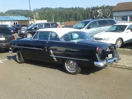 lexus v8 overheating curbside classic 1953 ford crestline victoria the end of the