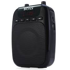 radio home theater systems aliexpress com buy rechargeable boas bq 850 voice amplifier