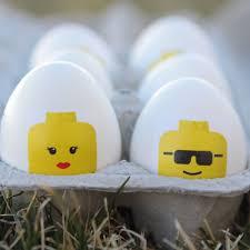 kids easter easy easter kids craft diy lego easter eggs