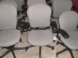 Cleveland Office Furniture by For Sale Used Herman Miller Reaction Chairs For Sale In Cleveland