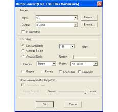 To Mp3 Easy Rm To Mp3 Converter