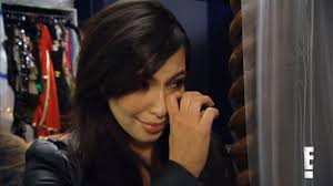 Crying Girl Meme - can you guess why kim kardashian is crying