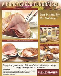 honeybaked ham fundraiser happy endingshappy endings
