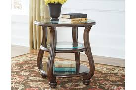 Chair Side Table End U0026 Side Tables Ashley Furniture Homestore