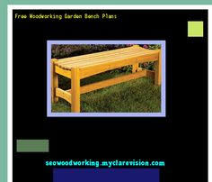 Garden Bench Woodworking Plans Free by Window Seat Bench Plans Free 091544 Woodworking Plans And