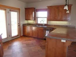 kitchen floor design and kitchen hardwood flooring design for
