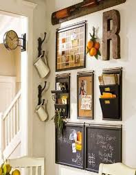 country kitchen wall decor wall shelves