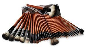 professional makeup artist tools cheap professional new 36pcs makeup artist customized make up tool