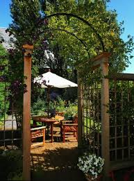 Arbor Ideas Backyard 12 Country Arbor Ideas Living The Country Life