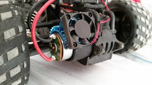 wltoys l959 titam technical issues that affected me active fan heat sink