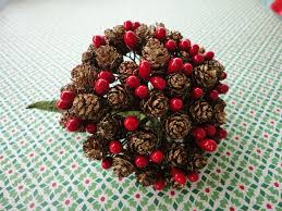 pine cone crafts christmas dma homes 8819
