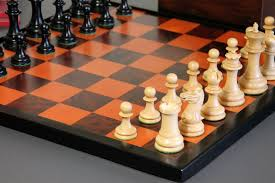 shop for luxury chess sets at official staunton antique chess