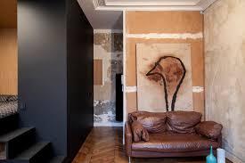 arnaud apartment by batiik studio ignant com