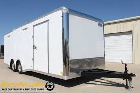enclosed trailer exterior lights 24 continental cargo race trailer led lights wacobill com for sale