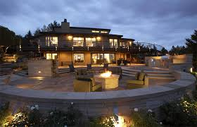 Sunken Patio Sunken Patio Design Ideas For Luxurious Backyard Living Full