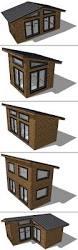 mpod core modular house plans flexible super efficient space