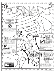 awesome tornado coloring pages 66 with additional gallery coloring
