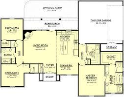 cedar creek house plan u2013 house plan zone