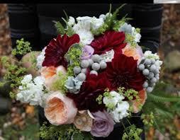 wedding flowers november 53 best burgundy images on bridal