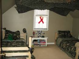 Best Rooms Army Images On Pinterest Military Bedroom Army - Army bedroom ideas