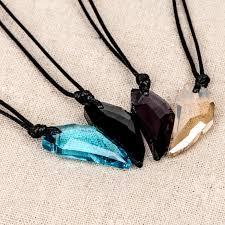 dragon glass pendant necklace images Dragon glass pendant leahthemusic jpg