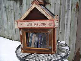 the itsy bitsy teeny weeny little free library movement geek