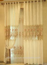 Simple Curtains For Living Room Minimalist Curtain Designs Decorate The House With Beautiful