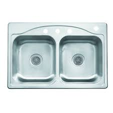 kohler stainless steel sink rack prolific undermount stainless
