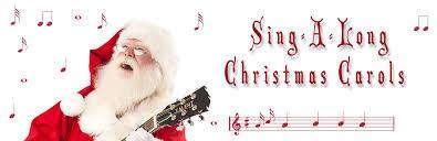 sing a carols