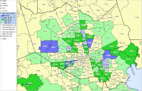Dallas County Zip Code Map by Data Analytics And Api Application Programming Interface Tools