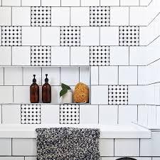 online get cheap white tile bathroom aliexpress com alibaba group