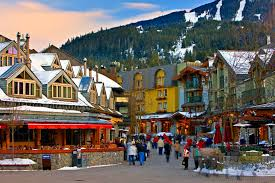 winter getaways for couples at ski resorts