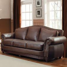 Maroon Leather Sofa Restoration Hardware Lancaster Leather Sofa