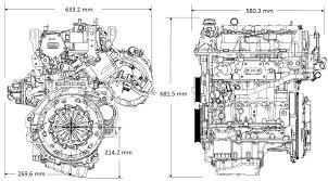 1 5l l3g ecotec aluminum cylinder block engine