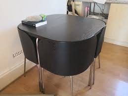 small table with chairs table ikea small table ikea fusion with chairs perfect for a small