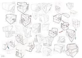 modern furniture modern furniture design sketches compact