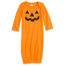 Infant Halloween Costumes Pumpkin Cute Easy Baby Halloween Costumes Project Nursery